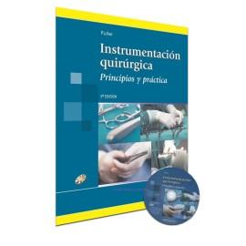 INSTRUMENTACIÓN QUIRÚRGICA. Principios y Práctica Panamericana - Envío Gratuito