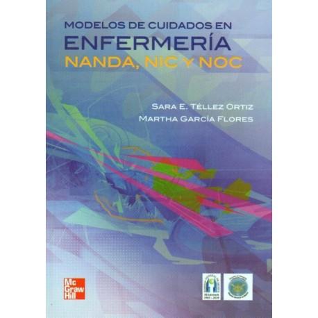 Modelos de cuidados en enfermería: NANDA, NIC Y NOC - Envío Gratuito