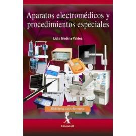 Aparatos electromédicos y procedimientos especiales - Envío Gratuito