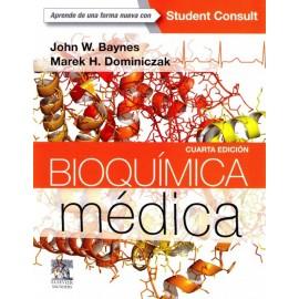 Bioquímica Médica ELSEVIER