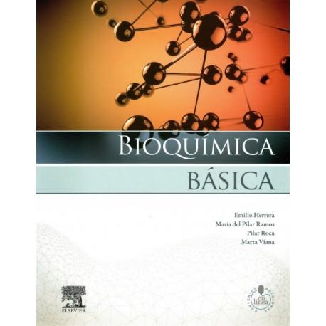 Bioquímica básica - Envío Gratuito