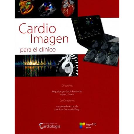 Cardio imagen para el clínico - Envío Gratuito
