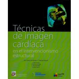 Técnicas de imagen cardiaca en el intervencionismo estructural