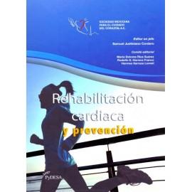 Rehabilitación cardiaca y prevención