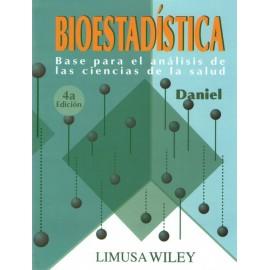 Bioestadística - Envío Gratuito