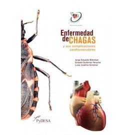 Enfermedad de chagas y sus complicaciones cardiovasculares