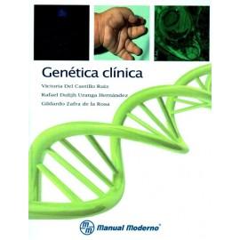 Genética clínica - Envío Gratuito