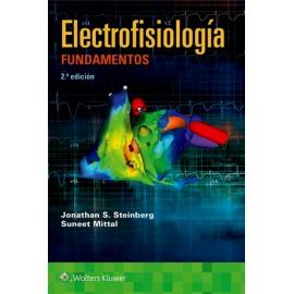 Electrofisiología fundamentos - Envío Gratuito