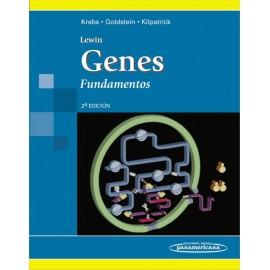 Lewin. Genes fundamentos - Envío Gratuito