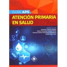 Guía APS Atención Primaria en Salud - Envío Gratuito