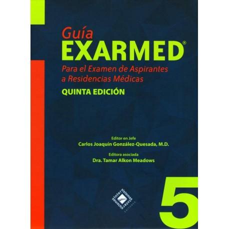 Guía Exarmed - Envío Gratuito