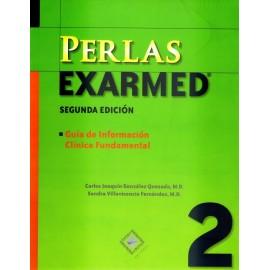 Perlas exarmed - Envío Gratuito