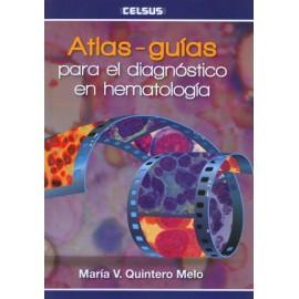 Atlas. Guías para el diagnóstico en hematología - Envío Gratuito