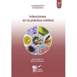 Infecciones en la práctica médica - Envío Gratuito