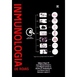 Inmunología de Rojas - Envío Gratuito