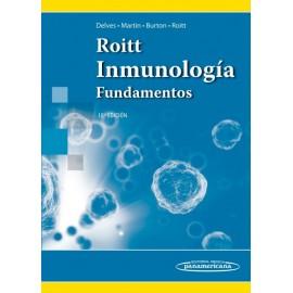 Roitt. Inmunología Fundamentos - Envío Gratuito