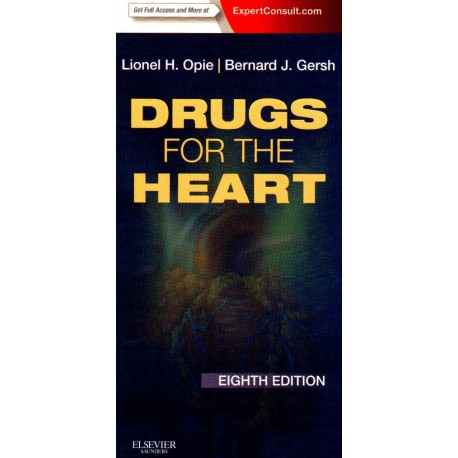 Drugs for the Heart - Envío Gratuito