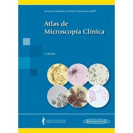 Atlas de Microscopía Clínica - Envío Gratuito