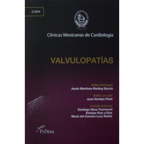 CMC: Valvulopatías - Envío Gratuito