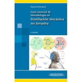 Guías esenciales de metodología en ventilación mecánica no invasiva - Envío Gratuito