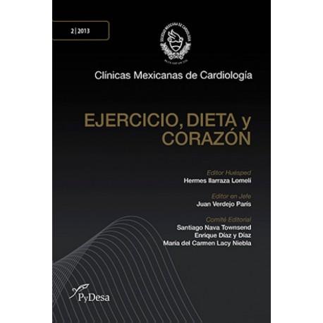 CMC: Ejercicio, Dieta y Corazón - Envío Gratuito