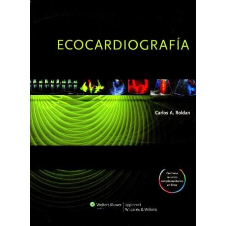 Ecocardiografía. La guía esencial - Envío Gratuito