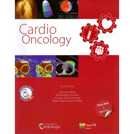 Cardio oncology + Case study - Envío Gratuito