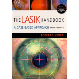 The Lasik Handbook. A case-based approach - Envío Gratuito