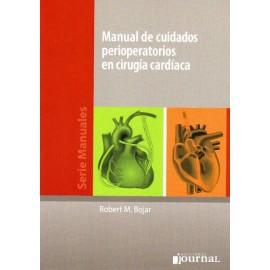 Manual de Cuidados Perioperatorios en Cirugia Cardiaca