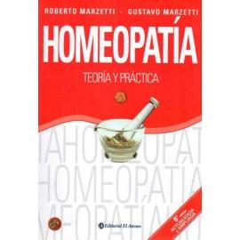 Homeopatía teoría y practica - Envío Gratuito