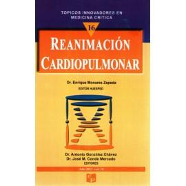 TIMC 16: Reanimación cardiopulmonar