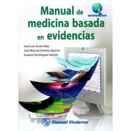 Manual de medicina basada en evidencias - Envío Gratuito