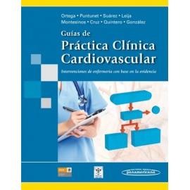 Guías de Práctica Clínica Cardiovascular