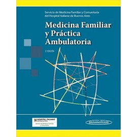 Medicina Familiar y Práctica Ambulatoria - Envío Gratuito