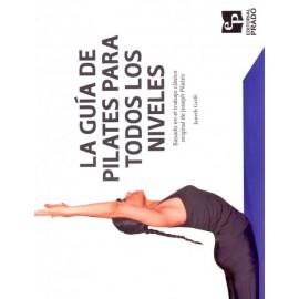 La Guía de Pilates para Todos los Niveles - Envío Gratuito