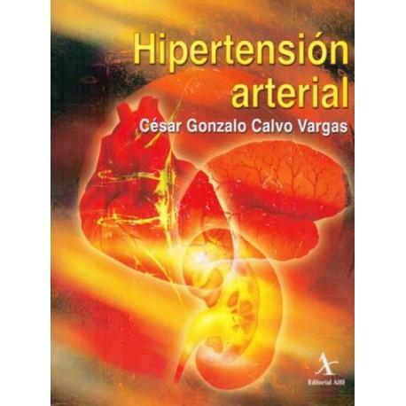 Hipertensión arterial - Envío Gratuito