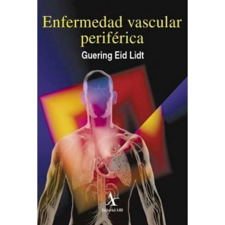 Enfermedad Vascular Periférica - Envío Gratuito