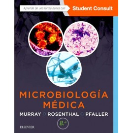 Microbiología Médica - Envío Gratuito