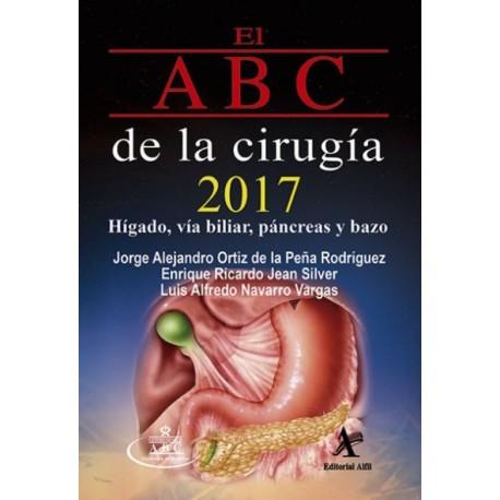 El ABC de la cirugía 2017 - Envío Gratuito