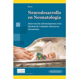Neurodesarrollo en Neonatología - Envío Gratuito