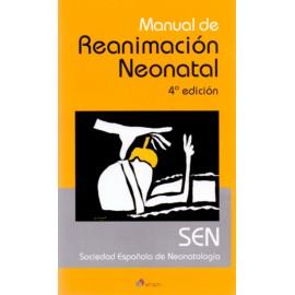 Manual de Reanimación Neonatal - Envío Gratuito