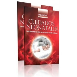 Cuidados neonatales: Descubriendo la vida de un recién nacido enfermo 2 Volumenes - Envío Gratuito