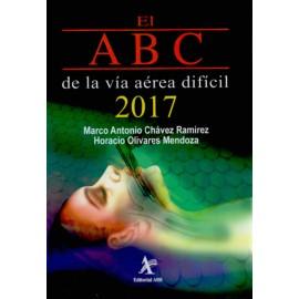 El ABC de la vía aérea difícil 2017 - Envío Gratuito