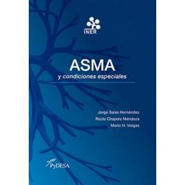 ASMA y condiciones especiales - Envío Gratuito