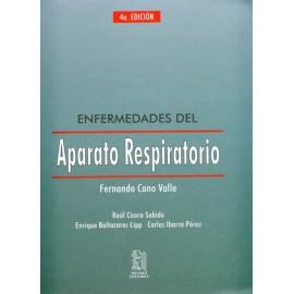 Enfermedades del aparato respiratorio - Envío Gratuito