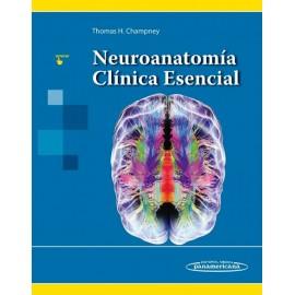 Neuroanatomía Clínica Esencial - Envío Gratuito