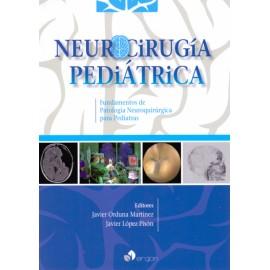 Neurocirugía pediátrica. Fundamentos de patología neuroquirúrgica para pediatras Ergon