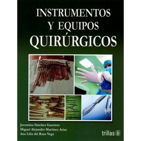 Instrumentos y equipos quirúrgicos - Envío Gratuito