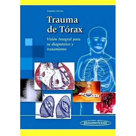 Trauma de Tórax - Envío Gratuito