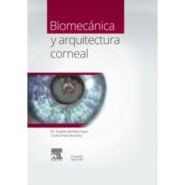 Biomecánica y arquitectura corneal - Envío Gratuito